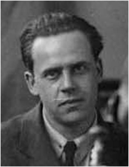 Евгений Федорович Бахметев.