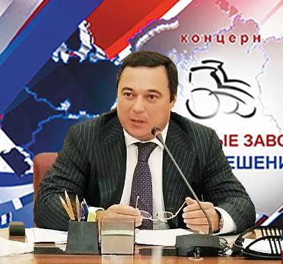 Альберт Баков
