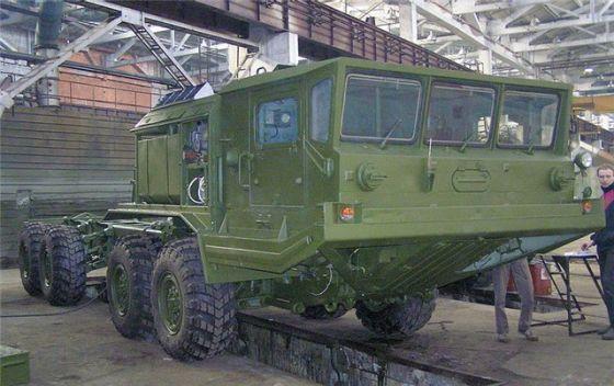 БАЗ-6950