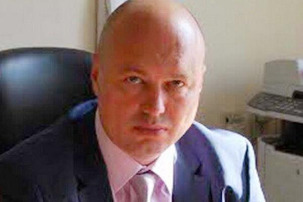 Юрий Яскин