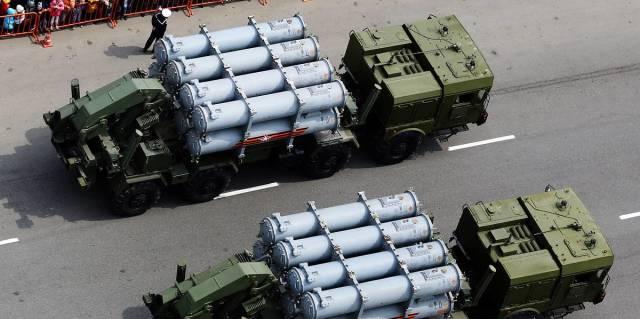"""Береговые ракетные комплексы """"Бал"""""""