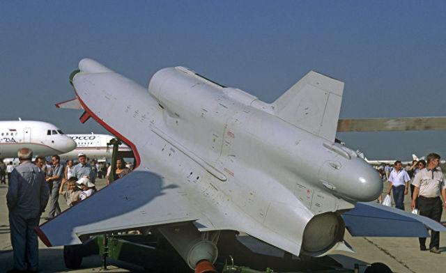 Беспилотный летательный аппарат Ту-300