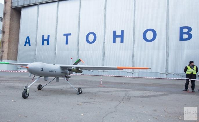 Разработка беспилотных летательных аппаратов (БПЛА).