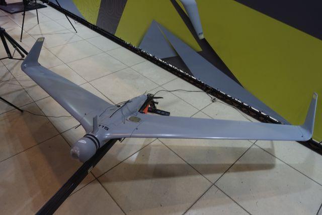 БЛА Orbiter II