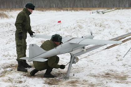 БЛА «Орлан-10»