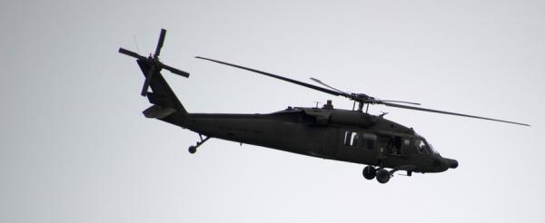 Black Hawk S-70i