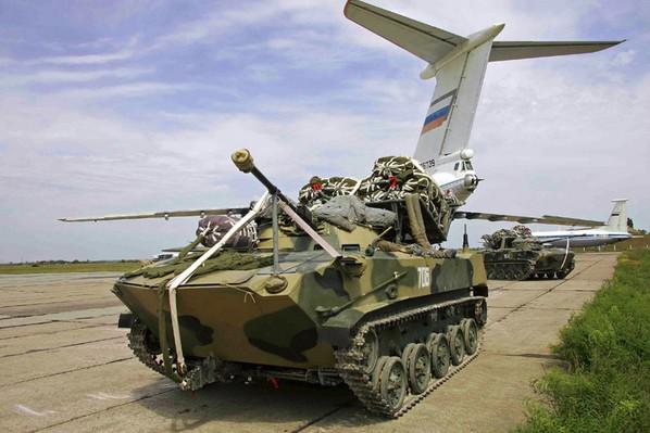 БМД-2.