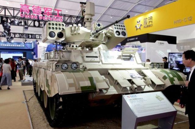 БМПТ QN-506