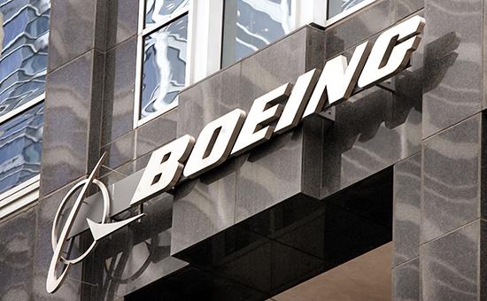Корпорация Boeing
