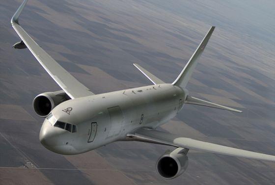 КС-46A