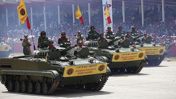 Боевые машины пехоты БМП-3М