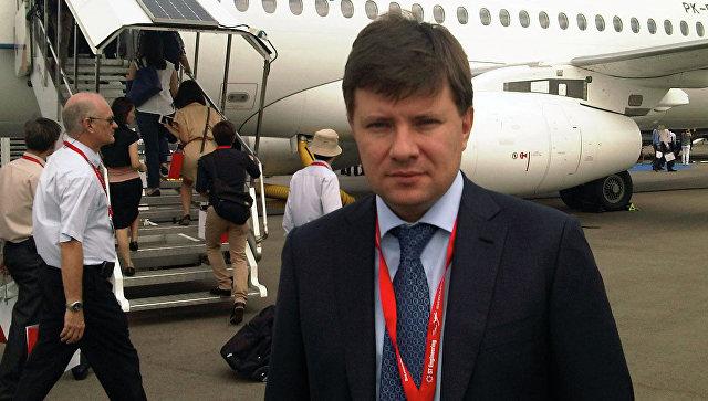 Андрей Богинский.