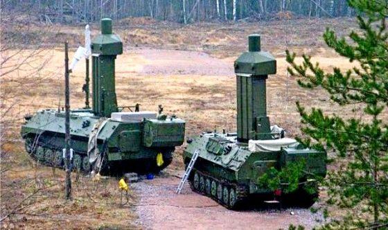Борисоглебск-2