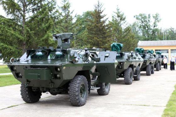 BOV M11