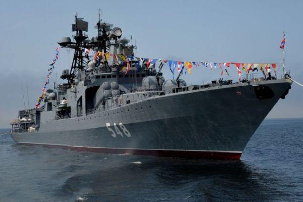 "БПК ""Адмирал Пантелеев"""