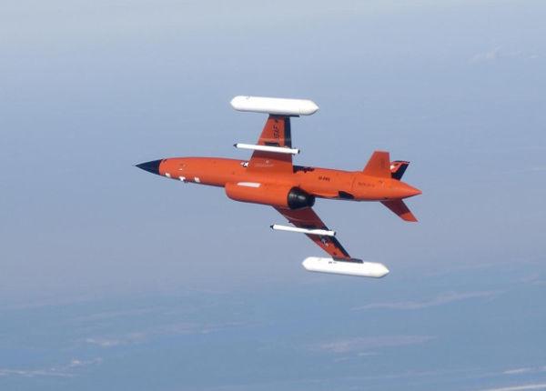 BQM-167A
