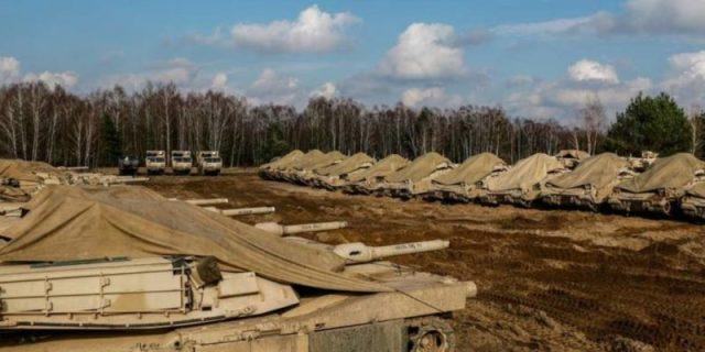 Бронетанковая бригада сухопутных войск США