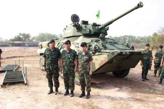 Украинский БТР-3Е1