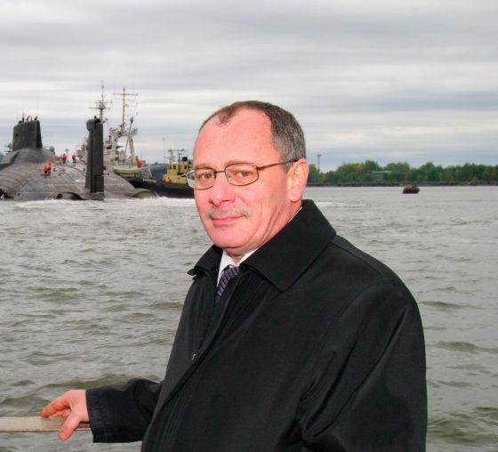 Будниченко Михаил Анатольевич