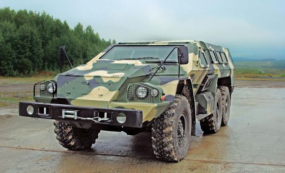 Булат СБА-60-K2