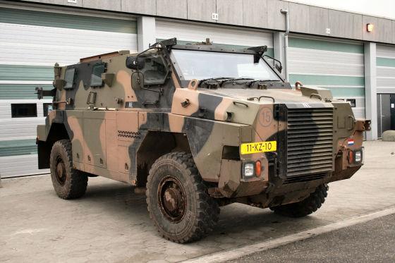 Bushmaster (NLD)