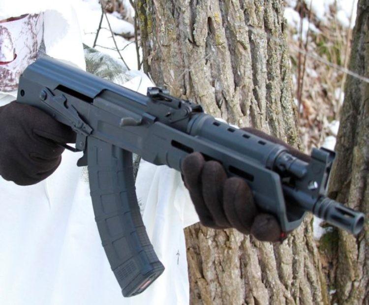 Автомат C39v2 AK Pistole