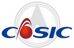 Логотип China Aerospace Science & Industry Corporation - CASIC.