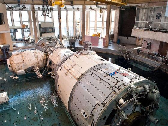 Подводные тренажеры
