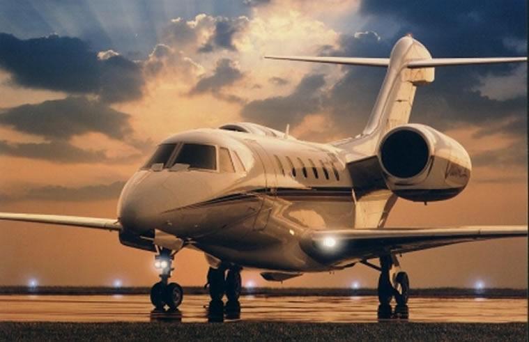 Cessna 750 Citation X — турбовентиляторный двухмоторный дальномагистральный средний самолёт бизнес-класса.