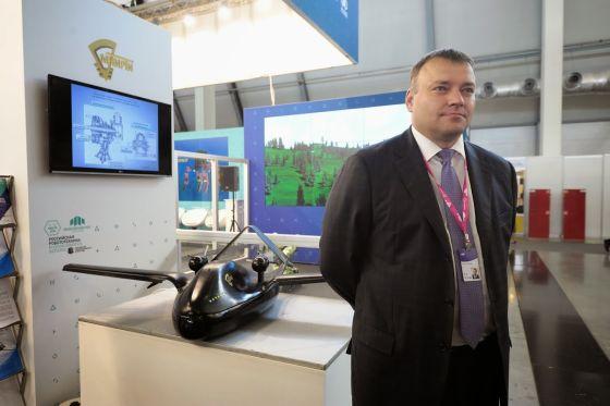 Александр Якунин и «Чирок»