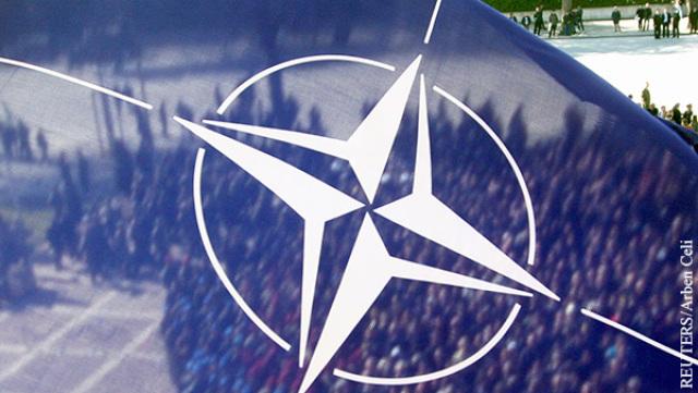 Члены НАТО очень не любят терпеть моральное поражение