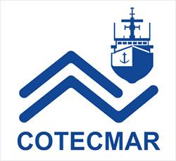 Логотип судостроительной компании COTECMAR
