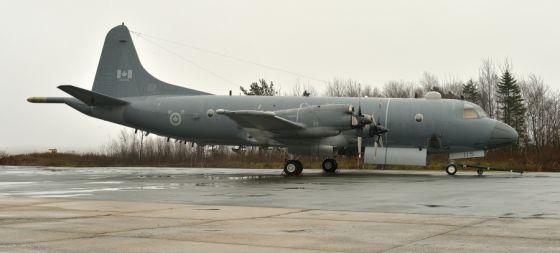 Самолет CP-140M Aurora