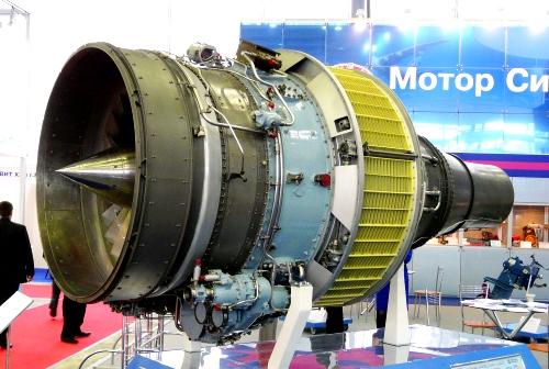 Двигатель Д-436-148