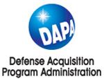 Логотип DAPA