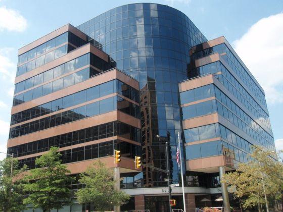 Офис DARPA