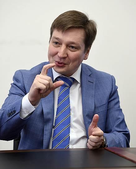 Александр Давыдов