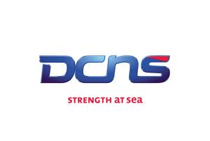 Французская компания DCNS.