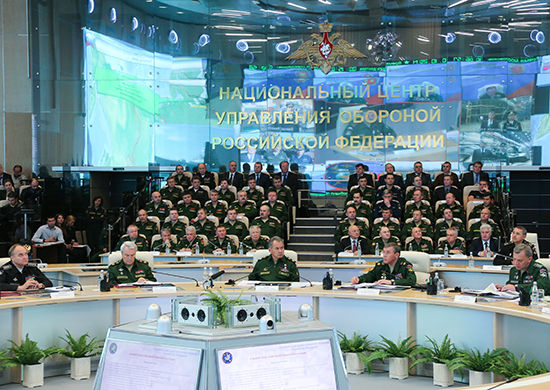 Единый день приемки военной продукции