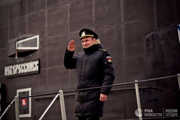"""ДЭПЛ 636.3 """"Новороссийск"""""""
