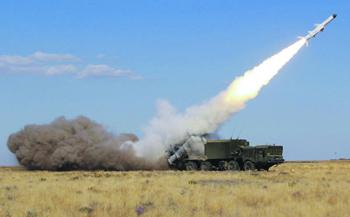 Диапазон действия БРК «Бал» практически покрывает все Черное море. Фото со страницы Министерства обороны РФ в «ВКонтакте»
