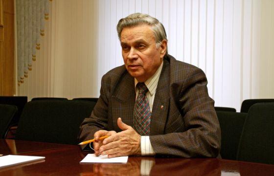 Николай Димидюк