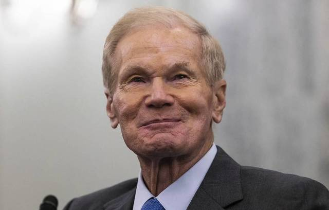 Директор NASA Билл Нельсон