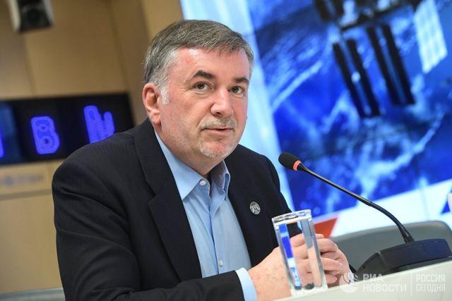 Владимир Устименко