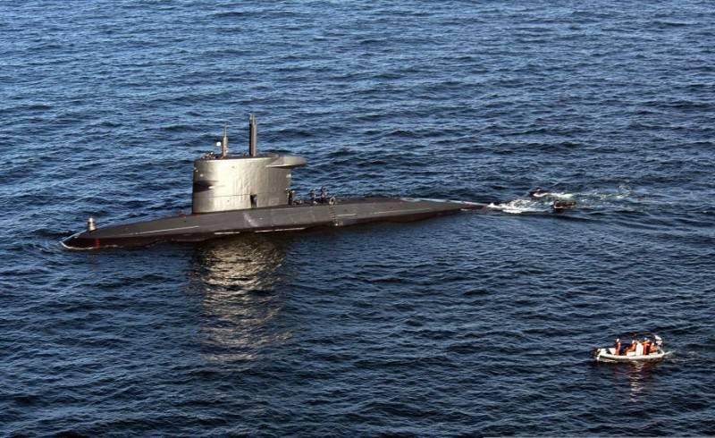 Коронавирус уже добрался до натовских подводников