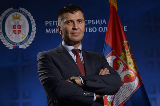 Зоран Джорджевич