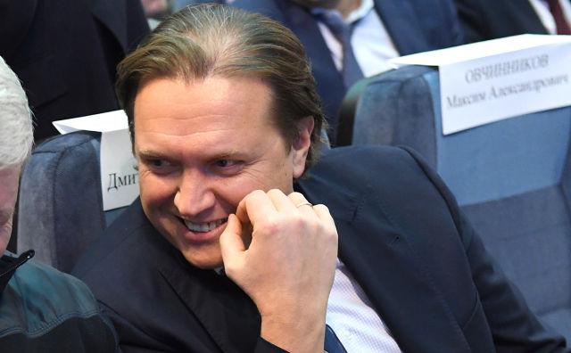 Дмитрий Беленов
