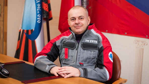 Дмитрий Остапчук