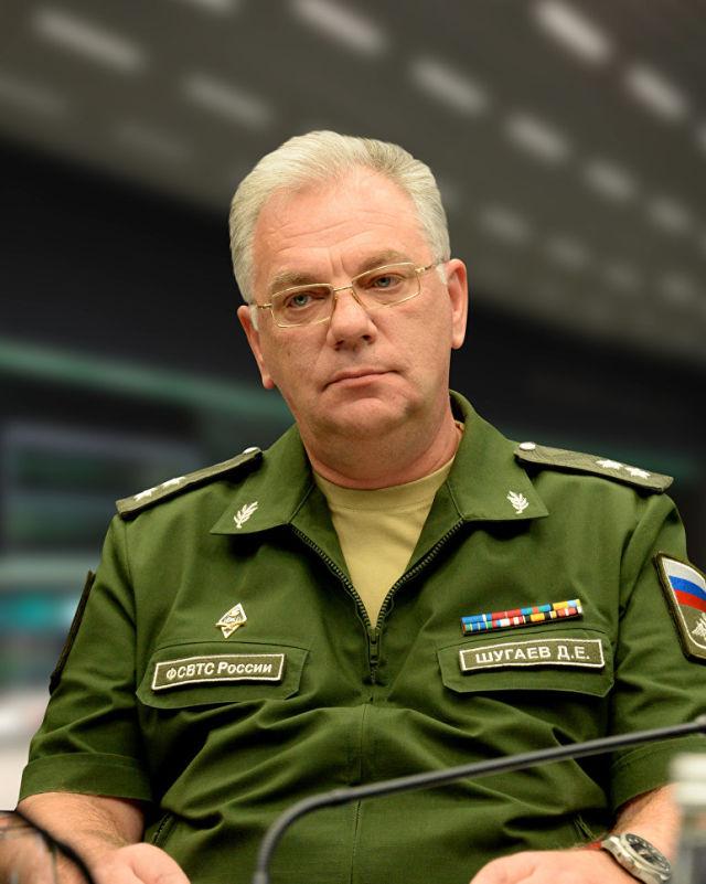 Дмитрий Шугаев