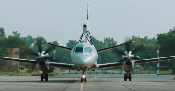 ДРЛО Erieye Saab 2000
